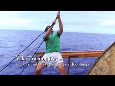 Cook Islands - How to navigate like our Pacific Ancestors - YouTube