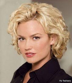 Resultado de imagen de Plus Size Short Hairstyles for Women Over 40