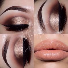 #ShareIG Today's Makeup  ✨Details✨