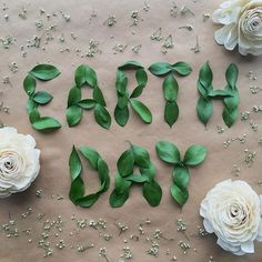 Happy Earth Day! 🌎 💚