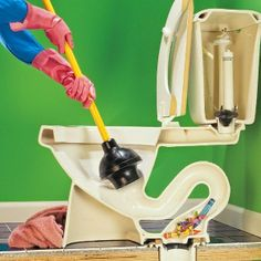 The Family Handman Website - shows you how to fix just about anything around the home