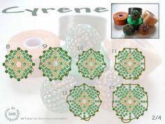 Cyrene by Quimeras de Nayades page 2