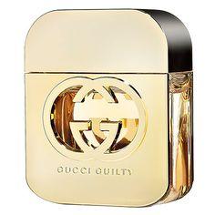 #GOLD: Gucci Guilty Eau de Toilette #MetallicGlory #Sephora