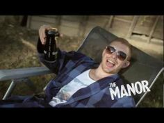 The Manor - Guinness & Cornflakes - YouTube