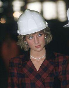 Princesse of Wales, 1985