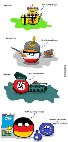 Reichs throughout history