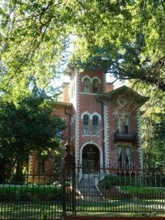 This has always been my favorite house in Lawrence, Kansas. by cristina