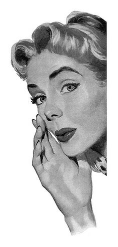Detail from a 1952 Utica Sheets ad