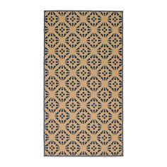 IKEA - VINTER 2016, Teppich flach gewebt, Teppich mit verschiedenen Mustern auf jeder Seite - so lässt sich der Stil im Raum immer wieder verändern.Sehr robust und einfach staubzusaugen, daher besonders gut geeignet für Flure und in andere stark frequentierte Räume.Jute ist ein strapazierfähiges, wiederverwertbares Material mit natürlichen Farbnuancen.Lässt sich dank der glatten Oberfläche leicht staubsaugen.