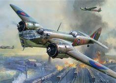 Bristol Blenheim Mk.IV