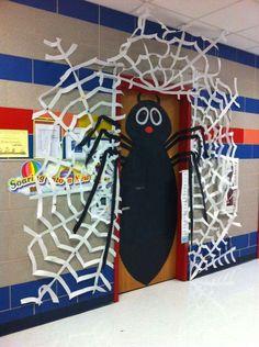 Örümcek kapi