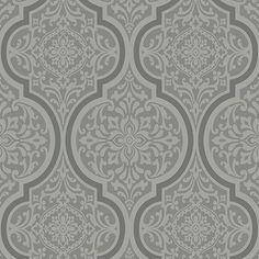 Image result for casa mia silver wallpaper