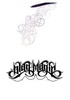 Inspiring Typography by Martin Schmetzer
