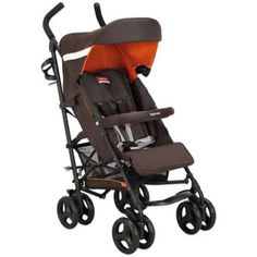 Inglesina Trip Stroller in Coffee - buybuyBaby.com