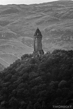 Wallace-Monument von timorockt