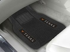 University of Texas Deluxe Mat