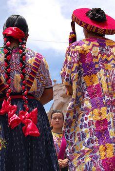 Umial Tinimit Candidatas. Quetzaltenango Agosto 2012 | Flickr - Photo Sharing!