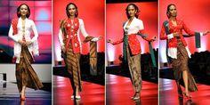 trend busana wanita : Contoh Kebaya Kartini Modern 2014