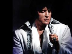 Elvis Presley - Something (live)