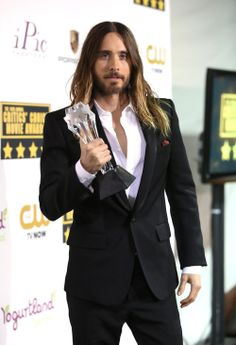 Jared Leto 2014, Jared Leto Hot, Most Beautiful Man, Gorgeous Men, Beautiful People, Jered Leto, Dallas Buyers Club, Shannon Leto, Just Jared