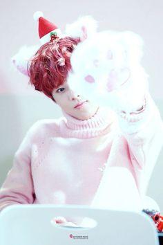 UP10TION 업텐션 || Wooshin 우신