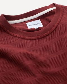 Bubble Knit Inspired Jersey