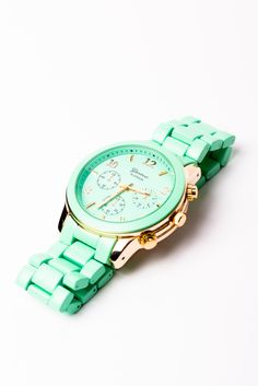 Basic Oversized Watch | a-thread