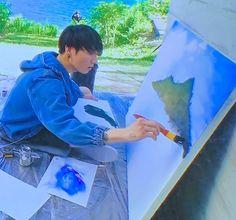 Foto Jungkook, Bts Selca, Jungkook Oppa, Foto Bts, Taehyung, Jung Kook, Boy Scouts, Bts Memes, Estilo Bad Boy