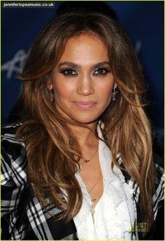 Jennifer Lopez American Idol Fringe
