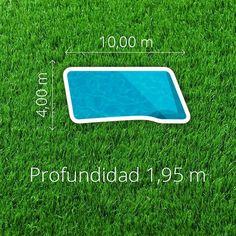 Encuentra el modelo de piscina que necesitas, Piscinas de Poliester DTP te ofrece infinidad de formas y medidas. Consúltanos info@piscinasdtp.com