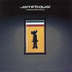 one of the best album of JQ