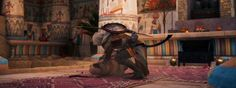 Assassin's Creed Origins is Now An RPG But Stealth Fans Aren't Forgotten in New Trailer