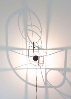 Lampe Blanche | JALOUSE | SPOOTNIK