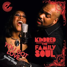 A cracking cut by Kindred The Family Soul & Snoop Dogg included on the UK Luxury Soul 2011 comp - involved in securing its license for Expansion Records
