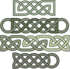 Resultado de imagen de viking patterns