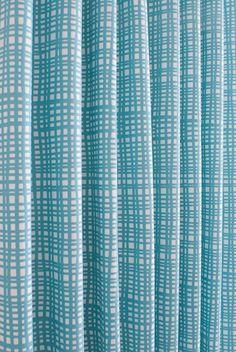 Ruta Cobalt Made to Measure Curtains
