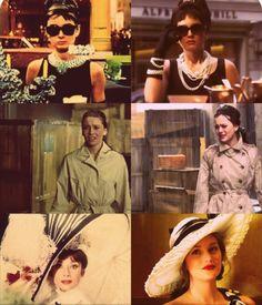 I love Blair Waldorf.