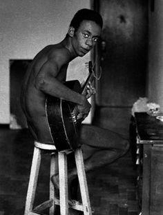Luiz Melodia, 1971