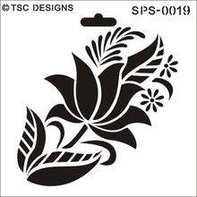 Stencils - TSC Stencil Designs