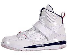 Air Jordan Flight 45 High Basketball Shoes