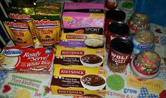 Harris Teeter Midnight Run 9/24/14  Total $0.59 + $0.76 tax = $1.35  All of the following are FREE with coupons: 6 Mahatma Rice, Minute Rice, 3 Kozy Shack Pudding 4pks, 3 Yoplait,   Playtex sport was a MM with coupon and 2 ZVRs Wolf Chili .20 each  #lovemycoupons #lovemyfreebies #cantpayfullprice — at Harris Teeter.