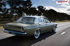 Ford -falcon -xr -onroad Australian Muscle Cars, Aussie Muscle Cars, Ford Falcon Australia, Ford Gt, Car Ford, Ford Lincoln Mercury, Luxury Suv, Drag Cars, Old School Cars