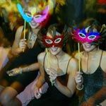 Bachelorette party & bridal shower games