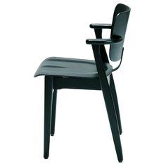 Domus chair by Ilmari Tapiovaara.