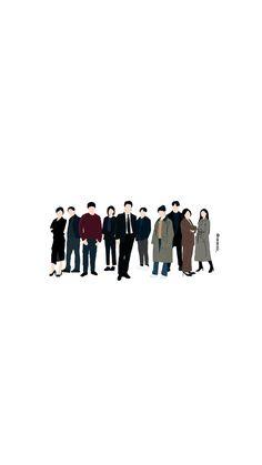 Kim Bum, Law School, Greys Anatomy, Korean Drama, My Boys, Dramas, Fanart, Fandoms, Journal