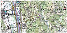 Triesenberg LI Handy antennen netz Natel http://ift.tt/2rX51ir #karten #mapOfSwitzerland