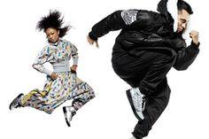 <3 Jeremy Scott Adidas