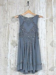 Chan Luu Embellished Dress