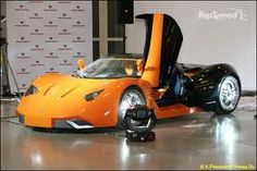 Charmant Marussia U2013 The Russian Supercar By Vilma