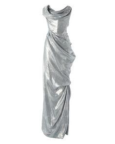 f048fff2d23 capsule collection de trajes de noche de Vivienne Westwood Trajes De Noche